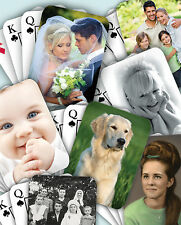 Personalised Playing Cards Gift