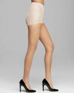 CALVIN KLEIN Infinite Sheer pantyhose -Buff- Size C