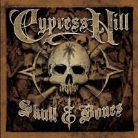 CYPRESS HILL (2 CD) SKULL & BONES ~ DJ MUGGS~B REAL~SEN DOG *NEW*