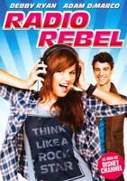 RADIO REBEL NEW DVD