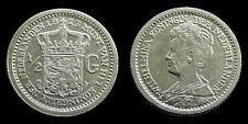 Netherlands - 1/2 Gulden 1913