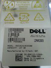 "Hitachi UltraStar C10K147 HUC101414CSS300 147 GB,Internal,10000 RPM,2.5""..."