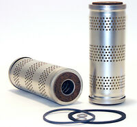 Fuel Filter 33512 Wix