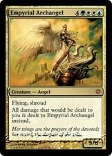 EMPYRIAL ARCHANGEL Shards of Alara MTG Gold Creature — Angel MYTHIC RARE