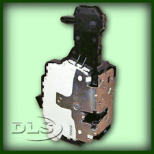 LH Front Door Catch Land Rover Discovery 2 LHD GENUINE (FQJ102910)