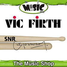 Vic Firth Symphonic Signature Series Ney Rosauro Snare Stick - SNR Drumsticks