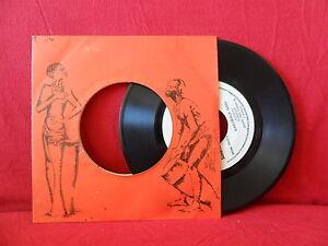 1970 JOHNNY BOKELO & ORCHESTRE CONGA 7/45 RARE Congo AFRICAN RUMBA JAZZ SOUK