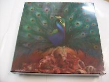 OPETH - SORCERESS - 2LP/2CD/POSTER NEW SEALED BOXSET 2016