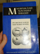 Marxism ad Socialist Theory Socialism in Theory and Practice book Albert Hahnel