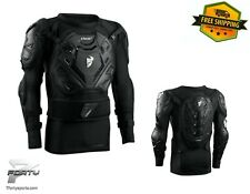 THOR SENTRY XP BODY ARMOR ROOST GUARD DIRT BIKE OFF ROAD - ALL SIZES