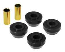 Prothane A-Body Strut Arm Bushings - Black for 66-76 Subaru - 4-1202-BL