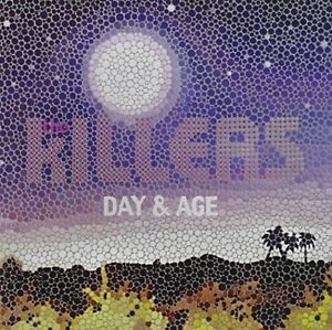 The Killers - Day and Age [CD]