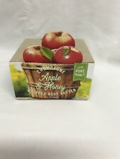 Bath And Bodyworks Champaign Apple And Honey Whipped Body Butter 6.5oz