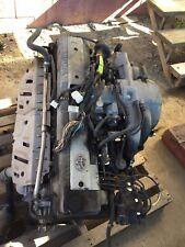 Engine Toyota Landcruiser 1fz 4500 Petrol