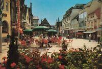 Bad Kissingen - Marktplatz , Ansichtskarte, ungelaufen