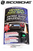 Scosche FM-MOD02 Universal Audio Input FM Modulator for iPOD XM MP3 Player