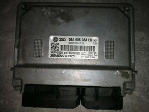 Motorsteuergerät VW, Audi A3 (8P) BGU 06A906033EH