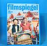 DDR Filmspiegel 20/1985 Dean Reed Nastassja Kinski Christian Grashof V Stroheim