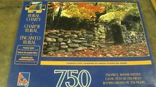 GARDEN'S GATE ~ 750 PC. PUZZLE FROM SURE-LOX, #40530-6, NEW & SEALED