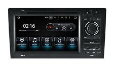 AUTORADIO DVD/GPS/NAVI/ANDROID 5.1/DAB/BLUETOOTH AUDI A8/S8 94-03 8818A BOSE