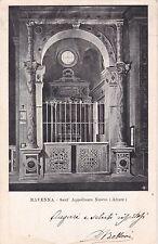 RAVENNA - Sant'Apollinare Nuovo (Altare)