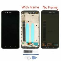 LCD Display Touch Screen Digitizer With Frame+Tools for Xiaomi Mi 5X/Mi A1 MiA1