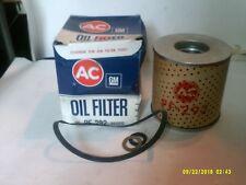 VINTAGE AC (DELCO) PF292 OIL FILTER 6435035