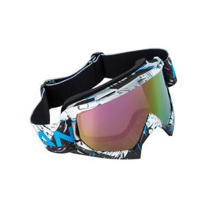 Motorcycle Goggles Sand Dust Windproof Outdoor Sport Glasses Anti-UV Eyewear ATV