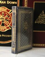 EMILY DICKINSON - RARE - Easton Press - LIBRARY GREAT POETRY --- SEALED