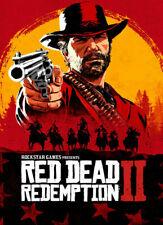 Red Dead Redemption 2 - Steam Offline Account - Blitzversand - Instant Delivery