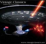 Vintage Classics Hobbies