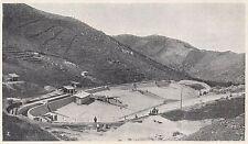 D2746 La vasca di Carico nella centrale del Belice - Stampa - 1922 vintage print