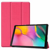Étui pour Samsung Galaxy Tab A SM-T510/T515 Housse de Protection Sac Flip Case