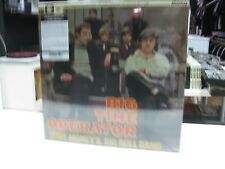 ZOOT MONEY'S BIG ROLL BAND LP SPANISH BIG TIME OPERATORS 2014 LIMITED 500 COPIES