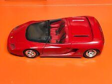 Ferrari Mythos Pininfarina Concept Car