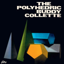 BUDDY COLLETTE The polyhedric Buddy Collette LP jazz