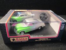 Eagle Collectibles by Universal Hobbies 1949 Mercury Club Coupe Street Rod 1:43