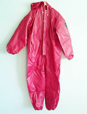 TRELLCHEM Spalsh 600 chemical protective coverall PVC suit