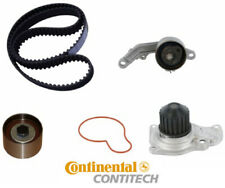 Engine Timing Belt Kit & Water Pump CONTITECH For Chrysler Dodge JEEP