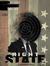 Right State by Johnson, Mat