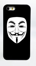GUY FOX GUY FAWKES V VENDETTA PHONE CASE COVER FOR IPHONE 6S 6 PLUS 5C 5S 5 4