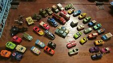 HOT WHEELS & OTHER DIECAST MINI LOT OF 50 CARS IN NICE CONDITION