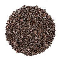 Selbstreinigender Bodengrund Aquarium Kies Sand Soil Colomi cappucino 6,5L 2-4mm