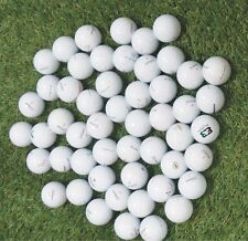 50 Pro V1x Golf Balls used Golf Balls NEAR MINT Grade AAAA