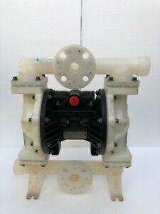 "GRACO HUSKY 1050 Polipropilene Pp 1 "" Aria Doppio Diaframma/Trasferimento Pompa"