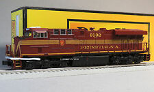 MTH RAILKING PRR ES44AC IMPERIAL DIESEL ENGINE PROTO 3 o gauge train 30-4234-1 E