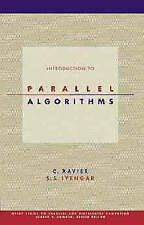 Introduction to Parallel Algorithms (Wiley Series on Parallel and-ExLibrary