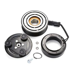 2006 - 2009 DODGE RAM 4000 6 CYL HS18 AC COMPRESSOR CLUTCH KIT COIL PULLEY PLATE