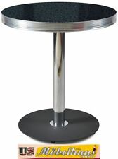 TO31Hb Bel Air Diner Table bar Dining Fifties Style Retro 50 Piece Years USA