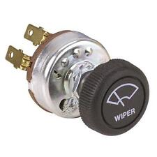 windscreen wiper switch universal for dual wiper motors